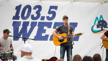 Party In The Park (683) - PHOTOS: Granger Smith & More at our 2017 Party in the Park Week 3