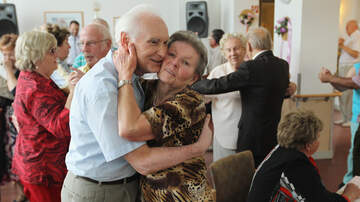 Brooke and Jubal  - Second Date: Kara and Corey (Old Folks Home)