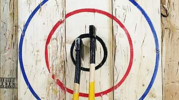 Shawn Patrick - New Place to Drink and Throw Axes Opening in Colorado