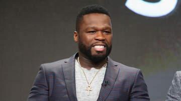 Mally Mal - 50 Cent Leaves Effen Vodka