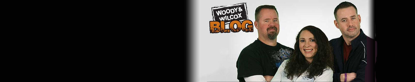 The Woody & Wilcox Blog