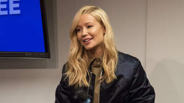 97-3 NOW AT&T Access Granted Lounge - Iggy Azalea in the Lounge - 4/19/16
