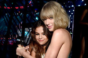This Ex Is Responsible For Taylor Swift and Selena Gomez's Friendship