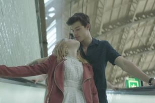 Shawn Mendes Tours Europe In 'There's Nothing Holdin' Me Back' Video