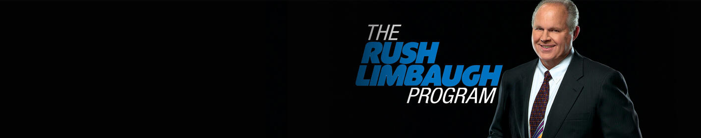The Rush Limbaugh Show - See what he talked about today!