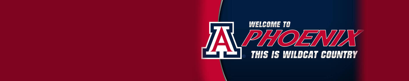 Fox Sports 910 Is The Home Of The Arizona Wildcats!