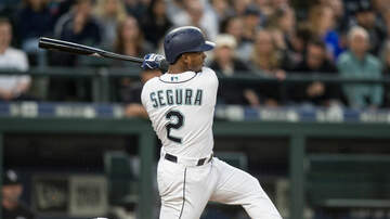 Seattle Mariners - Andrew Moore promoted, Jean Segura back from DL