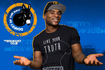 Find out who Charlamagne awarded DOTD - you could be next!
