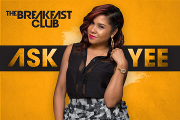 Need any relationship or life advice? Call Angela Yee and she'll set you straight.