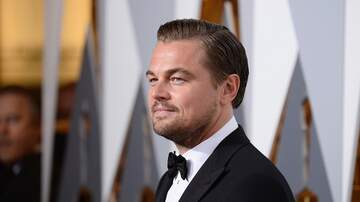 Ryan - Leonardo DiCaprio Has Never Dated A Woman Over The Age Of 25