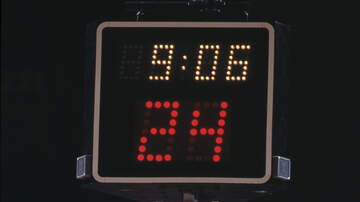 High School Sports - WIAA approves shot clock for high school basketball beginning in 2019