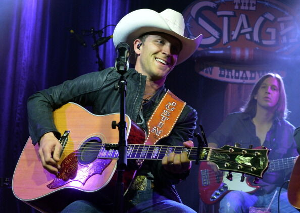 ACM Sessions With Justin Moore
