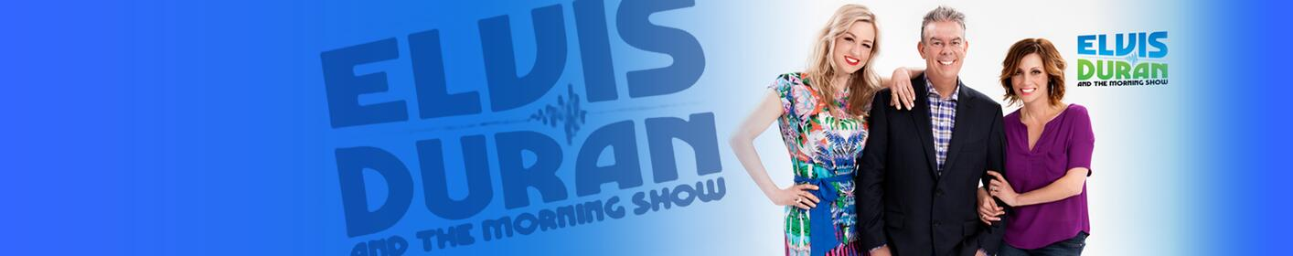 Elvis Duran And The Morning Show: Celebrity News, Phone Taps and MORE