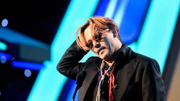Kelly Golden - Big Fail Friday - Johnny Depp 'Got Hate?'