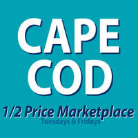Cape Cod 1/2 Price Marketplace