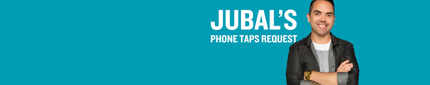Ever Wanted Jubal To Phone Tap A Friend? Put In A Request Here!