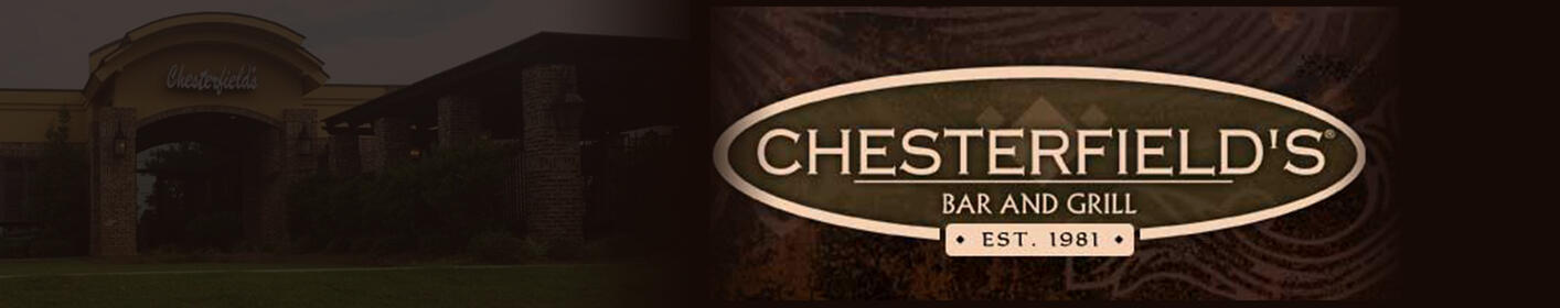 Chesterfield's and The Fox have a great way to kick off the weekend.... with breakfast at Chesterfield's!