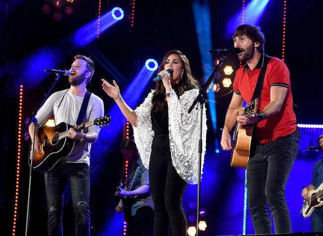 2017 CMA Music Festival - Day 3