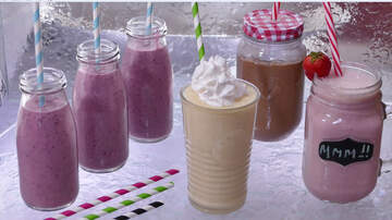 Margie Maybe - Smoothies can actually be bad for you!?!