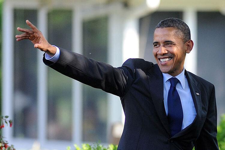 President Obama hosts a Cinco de Mayo reception at the White House - DC