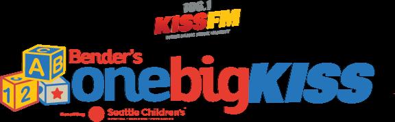 One Big KISS Logo