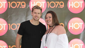 Photos - Chord Overstreet Meet & Greet At Our Birthday Bash!