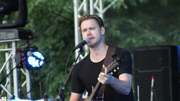 HOT 107.9 Videos - Chord Overstreet Covers Shawn Mendes at HOT 107.9's Birthday Bash (VIDEO)