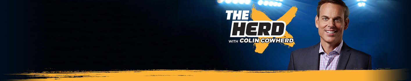 The Herd With Colin Cowherd Weedays From Noon to 3pm