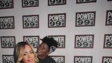 Photos: Power 99 Events - The Slay Ball with Mutha Knows ft. Faith Evans!