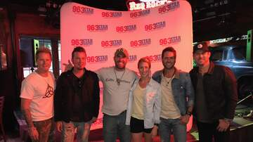 image for Parmalee Meet & Greet