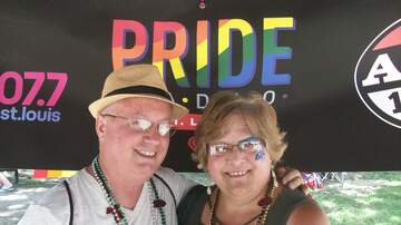 Photos - Pride Parade: Sunday!