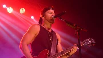 Hot Country Nights - Kip Moore at WPOC's Hot Country Nights
