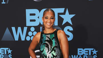 Jazzmine Phoenix - Check Out I BE KNOWIN Amanda Seales New Special