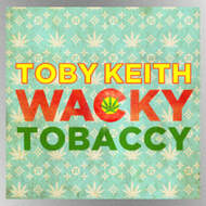 Carson - Willie Nelson makes a cameo in Toby Keith's 'Wacky Tobaccy' music video