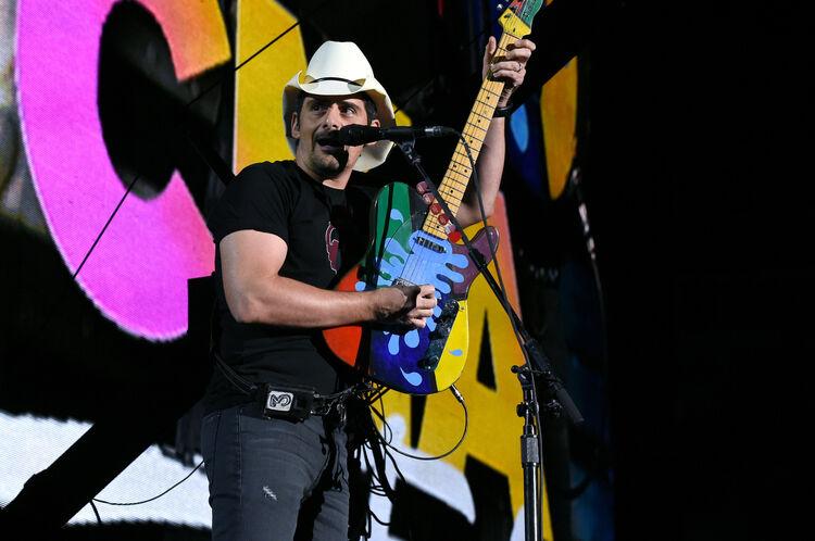 2017 CMA Music Festival - Day 4