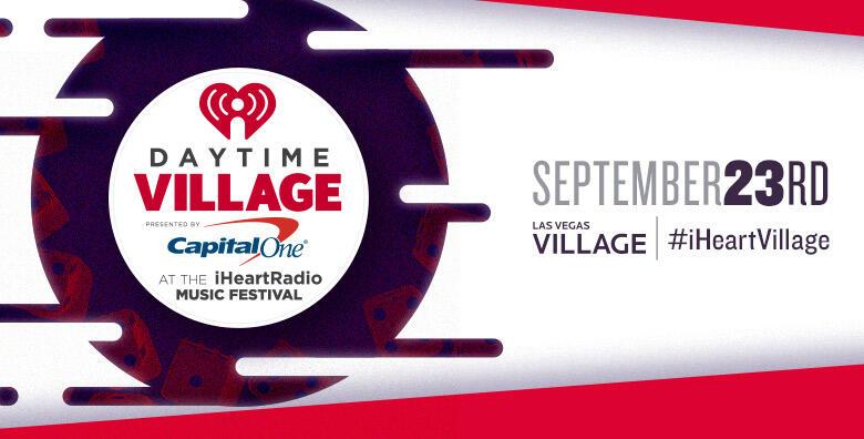 iHeartRadio Music Festival 2017 cover image