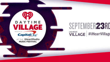 iHeartRadio Daytime Village - Frequently asked questions about our iHeartRadio Daytime Village