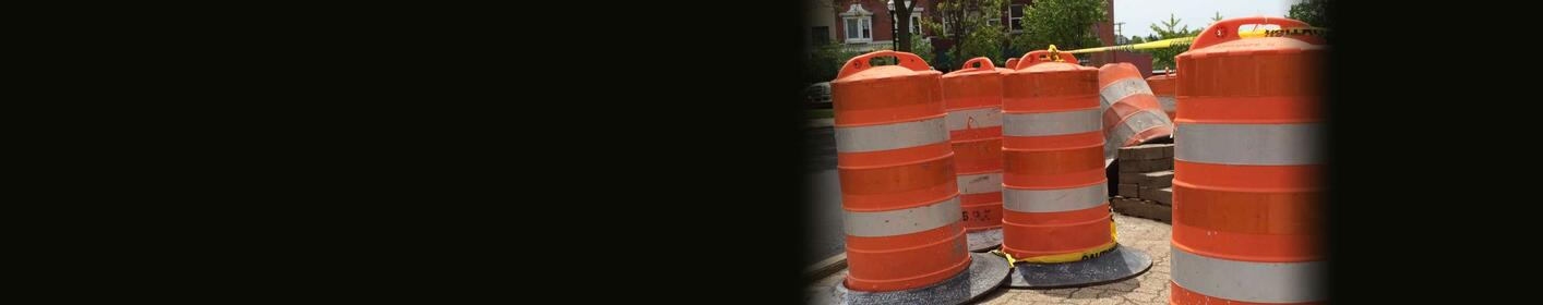 North Central Ohio Road Closings and Traffic Information