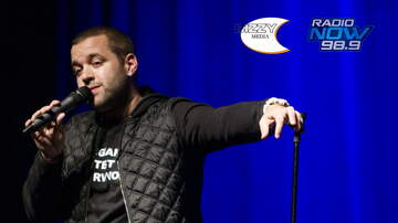 98.9 Radio Now Photos - Intern John's Peer Pressure Comedy Tour