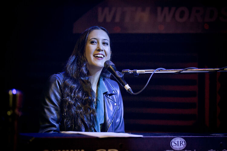Vanessa Carlton Private Performance