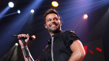 Lizz Ryals - Ricky Martin's son looks just like him!