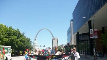 Photos - Pride Parade