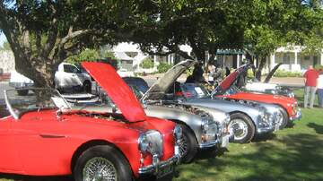 None - Big Classic Car Shows In Central Texas