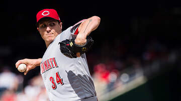 Mo Egger - Trade Homer Bailey If You Can, But Don't Sweeten The Pot To Do So.