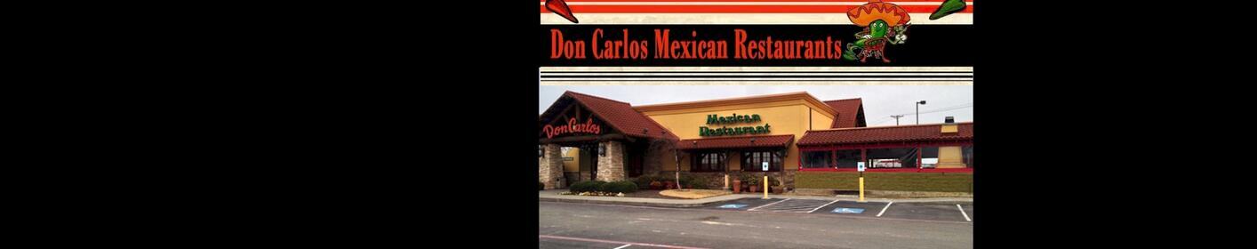 JOIN THE BIG MORNING SHOW 5p-7p Thursdays at Don Carlos