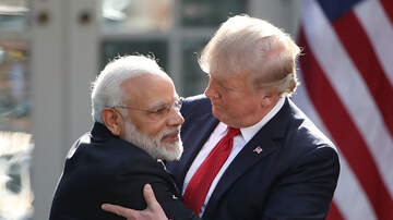 Local Houston & Texas News - Trump in Houston today for possible trade announcement with India