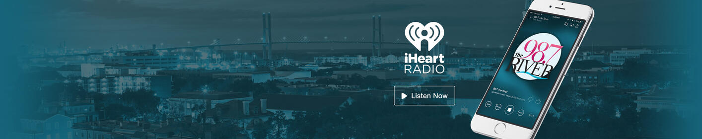 Listen to 98.7 The River on iHeartRadio
