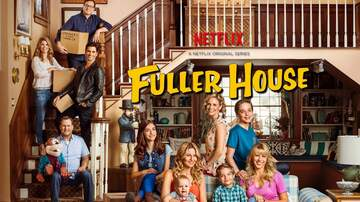 Big Rob on the Radio! - Fuller House Season 4 Trailer Is Here! WATCH!