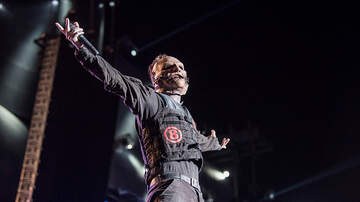 Allison - Slipknot Releases New Song! What Do You Think?