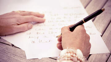Lori - Here's What Your Handwriting Says About Your Personality